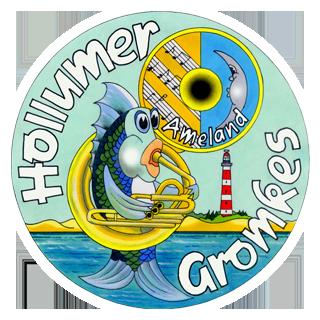 Dweilorkest De Hollumer Gromkes | Hollum – Ameland